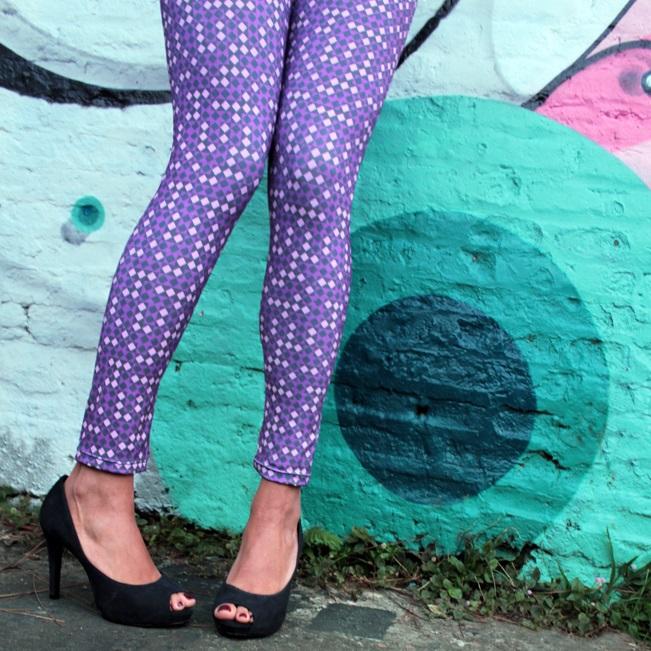 Legging Augusta