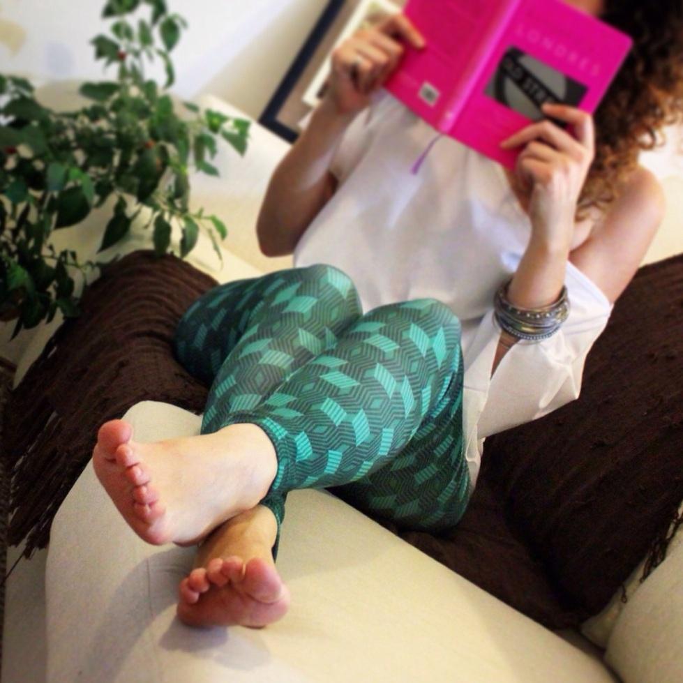 Legging Concreta
